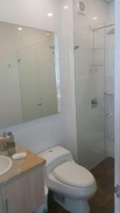 Santa Marta Hosts-SOÑADO, Apartments  Santa Marta - big - 185
