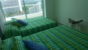 Santa Marta Hosts-SOÑADO, Apartments  Santa Marta - big - 195
