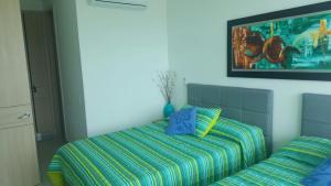 Santa Marta Hosts-SOÑADO, Apartments  Santa Marta - big - 203