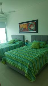 Santa Marta Hosts-SOÑADO, Apartments  Santa Marta - big - 204