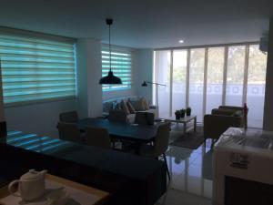 Santa Marta Hosts-SOÑADO, Apartments  Santa Marta - big - 205