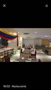 Santa Marta Hosts-SOÑADO, Apartments  Santa Marta - big - 207