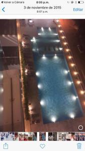 Santa Marta Hosts-SOÑADO, Apartments  Santa Marta - big - 209