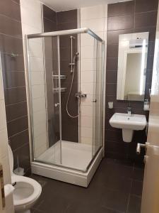 Apartment Mimi, Apartmanok  Herceg Novi - big - 14
