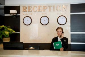 Курортный отель Лесная песня - фото 3