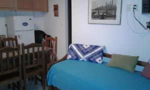 La Natural, Апартаменты  Queguay - big - 6