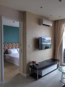 Grande Caribbean Condo, Apartments  Pattaya South - big - 6