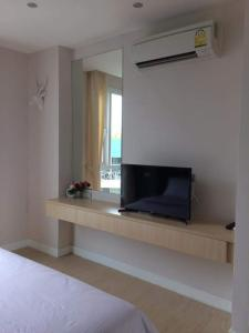 Grande Caribbean Condo, Ferienwohnungen  Pattaya South - big - 10