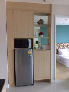 Grande Caribbean Condo, Apartments  Pattaya South - big - 11