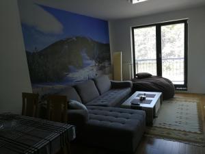 Apartman Bjelašnica - фото 12