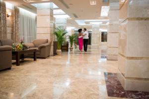 Курортный отель Лесная песня - фото 9