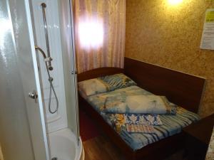 Отель Причал - фото 11