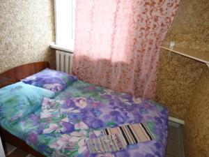 Отель Причал - фото 2