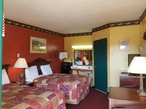 Sharolyn Motel, Motel  Sumter - big - 1