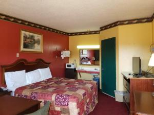 Sharolyn Motel, Motel  Sumter - big - 4