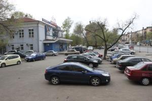 Отель Космос - фото 6