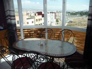 Agadir Appartement 51m2, Агадир