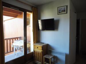 les seolanes 70, Apartments  Enchastrayes - big - 4