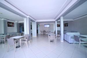 Hotel Chorouk, Hotely  Safi - big - 9