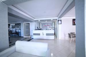Hotel Chorouk, Hotely  Safi - big - 17