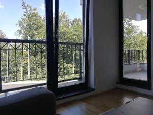 Apartman Bjelašnica, Бьелашница