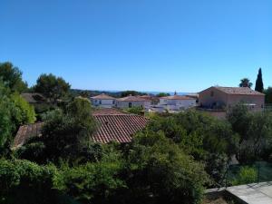 obrázek - Très joli T3, 63m2, terrasse 36m2