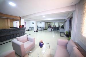 Hotel Chorouk, Hotely  Safi - big - 7