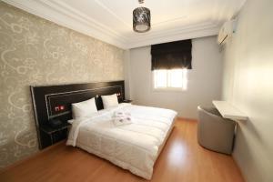 Hotel Chorouk, Hotely  Safi - big - 13