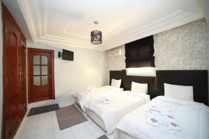 Hotel Chorouk, Hotely  Safi - big - 3