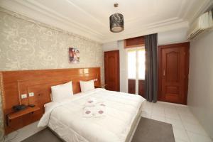 Hotel Chorouk, Hotely  Safi - big - 12