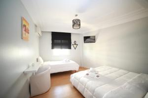 Hotel Chorouk, Hotely  Safi - big - 11