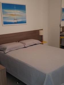 Excelente 1/4 na Barra, Apartments  Salvador - big - 7