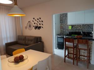 Excelente 1/4 na Barra, Apartments  Salvador - big - 6