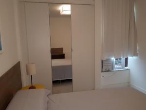 Excelente 1/4 na Barra, Apartmány  Salvador - big - 4