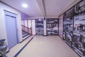 Hotel Chorouk, Hotely  Safi - big - 22