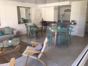 Departamento Con Con Velas de Montemar, Apartments  Concón - big - 5