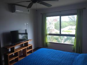 Beach apartment #3 Pez Dorado Cerca de la Playa