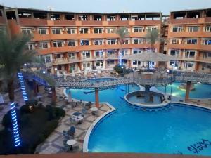 Oazis resort Hurghada, Apartments  Hurghada - big - 10