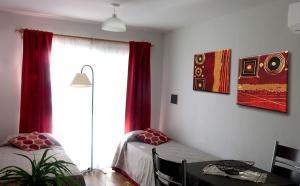 Monoambiente San Lorenzo, Апартаменты  Сан-Рафаэль - big - 4