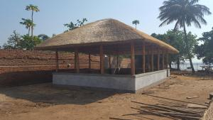 Lake View Guest house, Vendégházak  Mangochi - big - 33