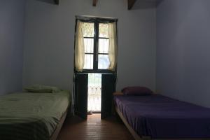 Moksha Yoga and Surf Hostel, Хостелы  Huanchaco - big - 10