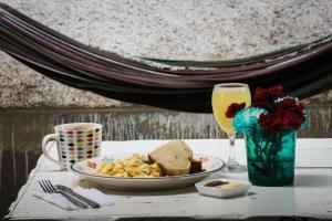 Moksha Yoga and Surf Hostel, Hostely  Huanchaco - big - 21