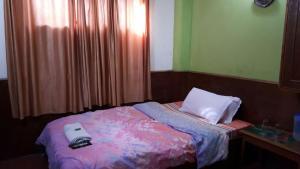 Omi Hotel, Szállodák  Gangtok - big - 1