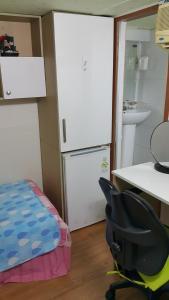 Nobleresidence Jonggak, Bed & Breakfast  Seul - big - 18