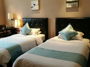 Limone Hotel, Hotely  Suzhou - big - 8