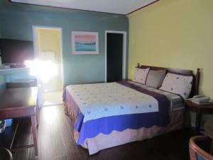 obrázek - Travel Eagle Inn Motel