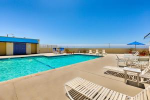 HB-319 - Huntington Happy Place Studio Apartment, Apartmanok  Huntington Beach - big - 1
