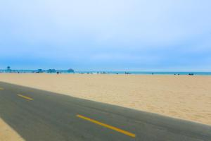 HB-319 - Huntington Happy Place Studio Apartment, Apartmanok  Huntington Beach - big - 2