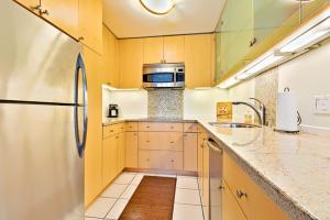 HB-319 - Huntington Happy Place Studio Apartment, Apartmanok  Huntington Beach - big - 7