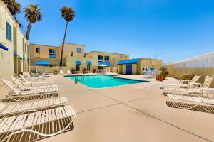 HB-319 - Huntington Happy Place Studio Apartment, Apartmanok  Huntington Beach - big - 11